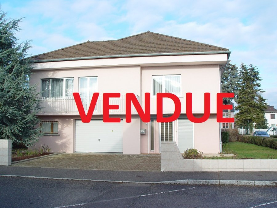 acheter maison 0 pièce 150 m² huningue photo 1