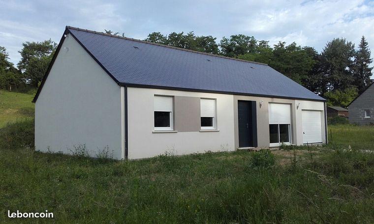 acheter maison 5 pièces 90 m² pontchâteau photo 1