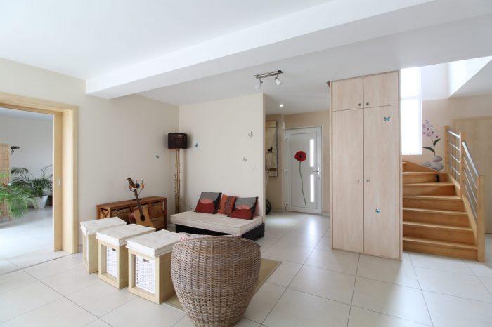 acheter maison 7 pièces 143 m² briey photo 6