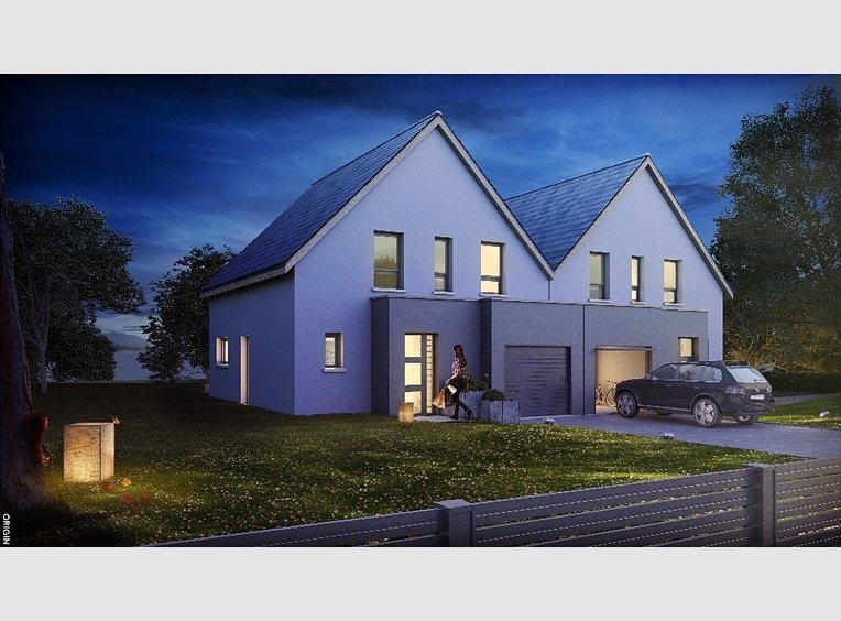 neuf maison 4 pi ces geiswasser haut rhin r f 5615871. Black Bedroom Furniture Sets. Home Design Ideas
