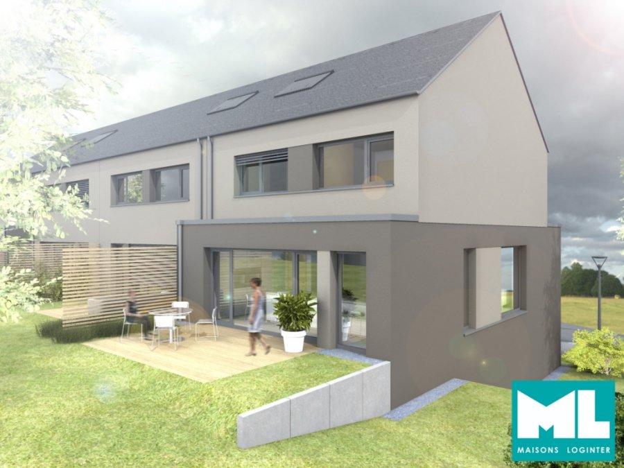 acheter maison mitoyenne 3 chambres 151 m² ettelbruck photo 2
