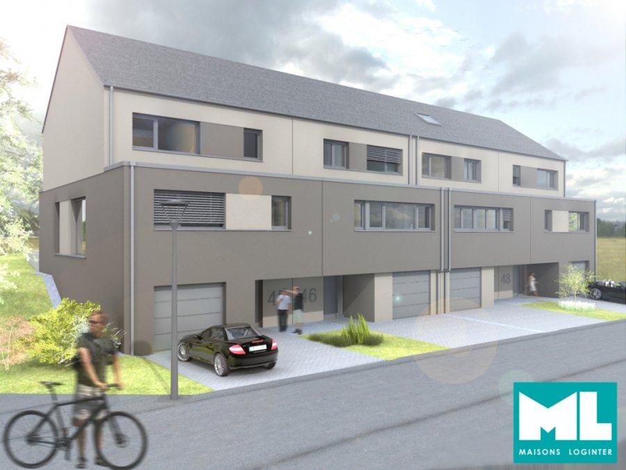 acheter maison mitoyenne 3 chambres 151 m² ettelbruck photo 1