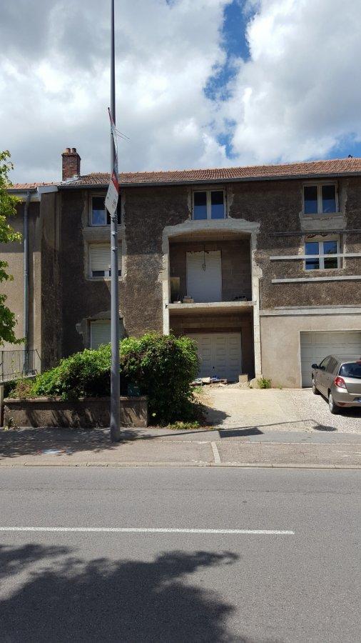 Maison à vendre F7 à Villerupt