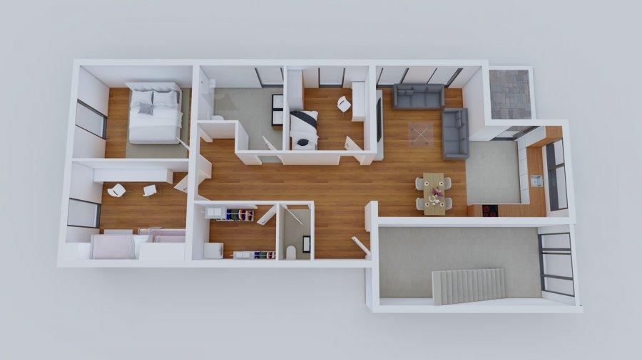 wohnung kaufen 4 zimmer 104 m² echternacherbrück foto 5