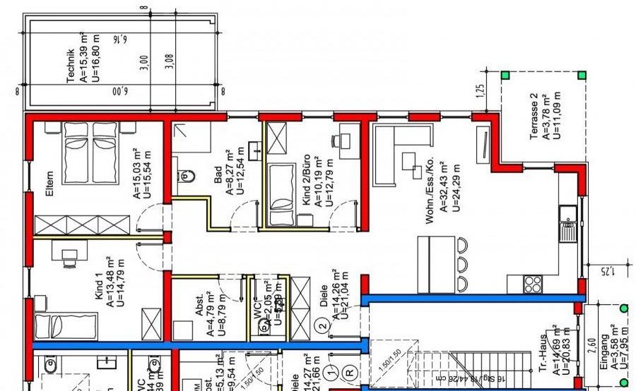 wohnung kaufen 4 zimmer 104 m² echternacherbrück foto 6