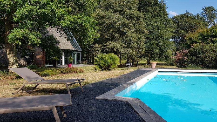 acheter maison 5 pièces 164 m² herbignac photo 2