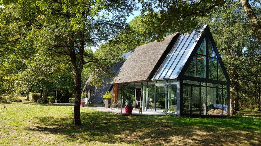 acheter maison 5 pièces 164 m² herbignac photo 1