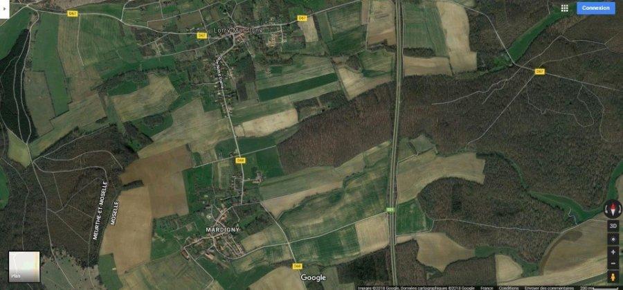 acheter terrain constructible 0 pièce 600 m² lorry-mardigny photo 1