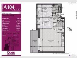 Appartement à vendre F3 à Hettange-Grande - Réf. 4977151