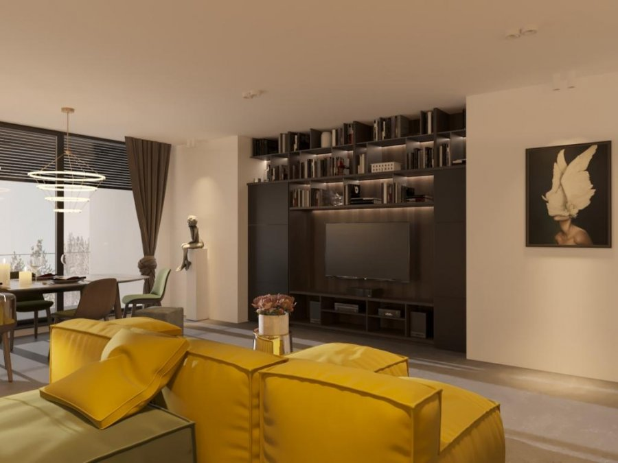 acheter penthouse 4 chambres 140.51 m² luxembourg photo 7