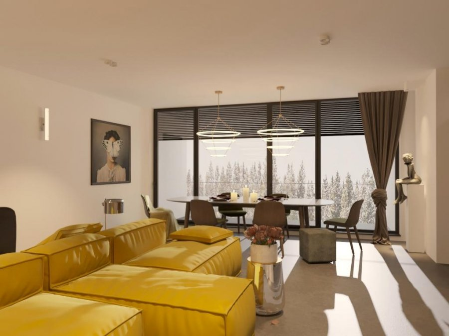 acheter penthouse 4 chambres 140.51 m² luxembourg photo 6