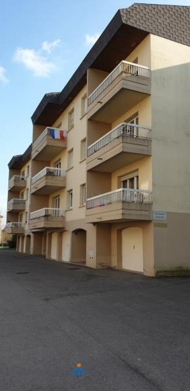 acheter appartement 2 pièces 44 m² thionville photo 1