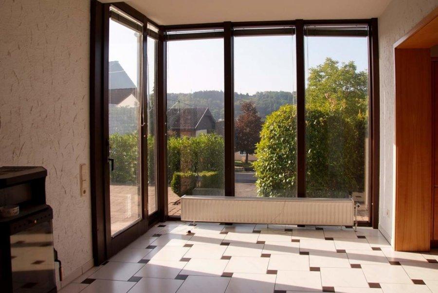 haus kaufen 10 zimmer 420 m² losheim foto 2