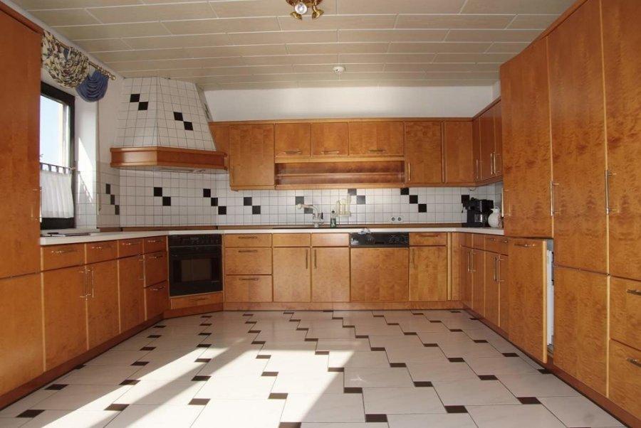 haus kaufen 10 zimmer 420 m² losheim foto 3