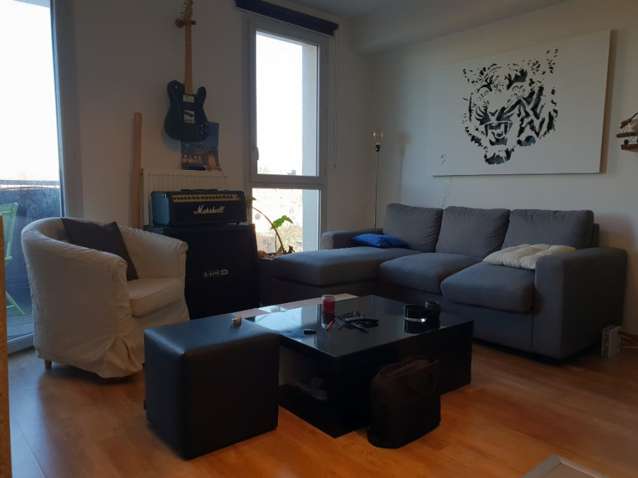 acheter appartement 2 pièces 44 m² lille photo 2
