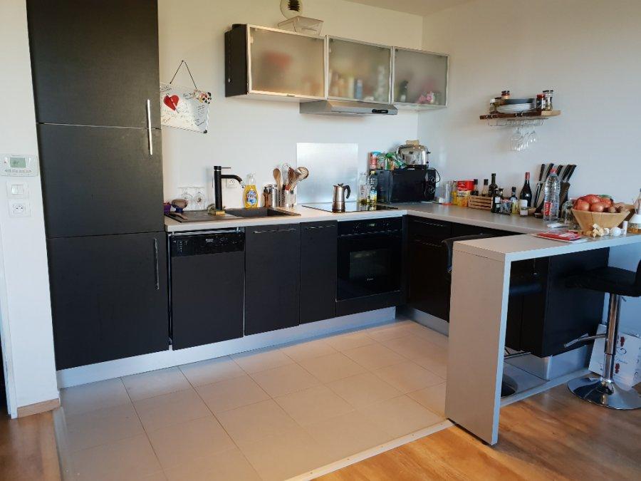 acheter appartement 2 pièces 44 m² lille photo 1