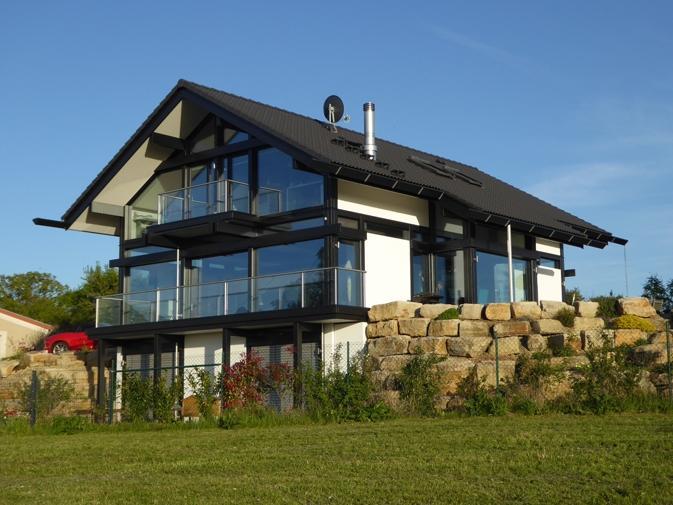 acheter maison 7 pièces 270 m² wincheringen photo 1