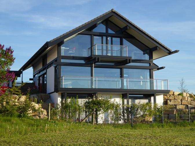 acheter maison 7 pièces 270 m² wincheringen photo 2