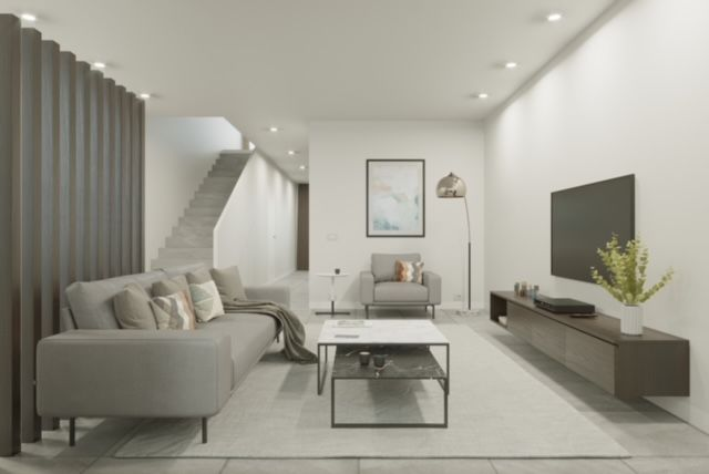 acheter maison 3 chambres 135.44 m² esch-sur-alzette photo 2