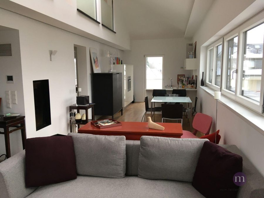 louer penthouse 2 chambres 80 m² luxembourg photo 4