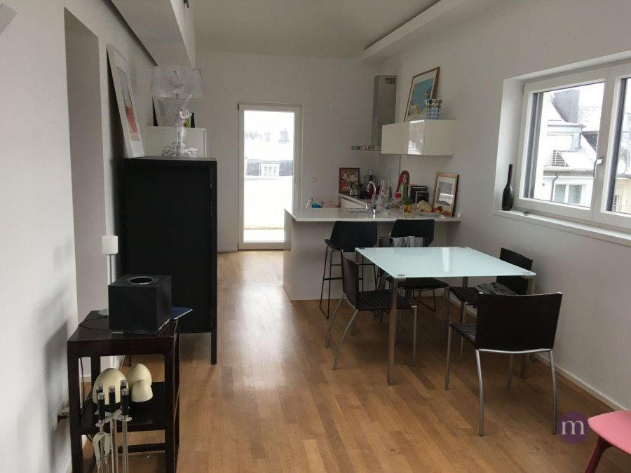 louer penthouse 2 chambres 80 m² luxembourg photo 7