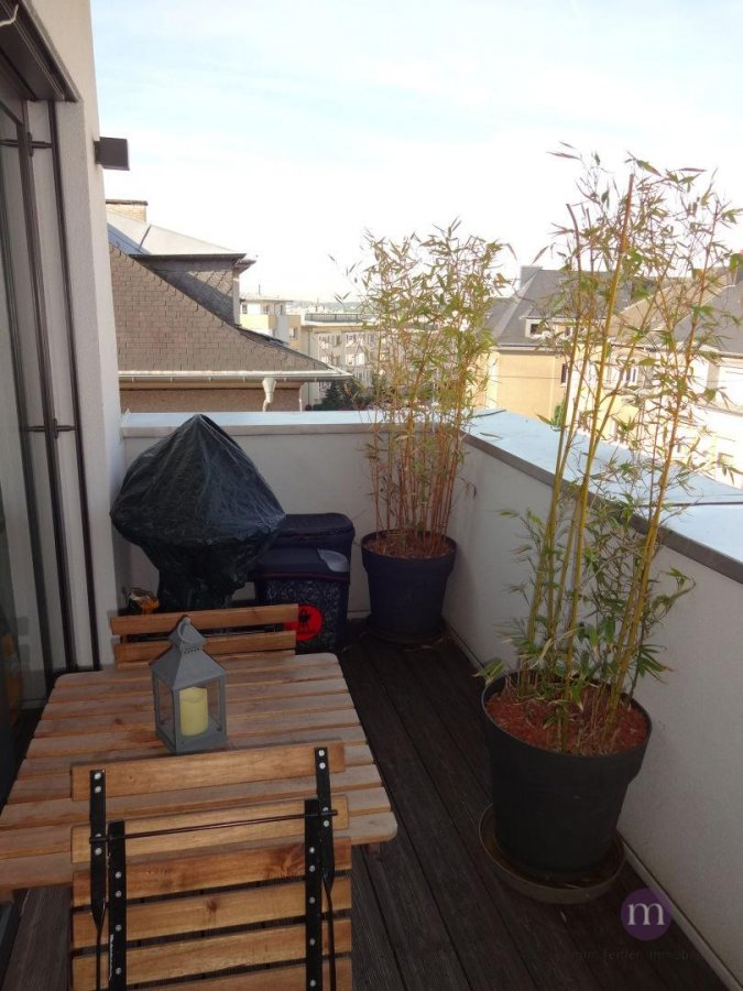 louer penthouse 2 chambres 80 m² luxembourg photo 2