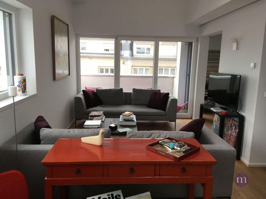 louer penthouse 2 chambres 80 m² luxembourg photo 5