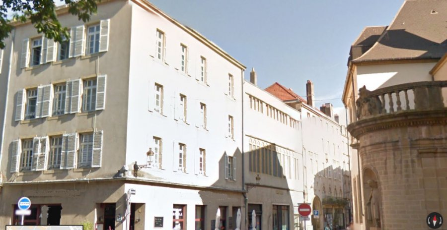 acheter appartement 4 pièces 69.72 m² metz photo 2