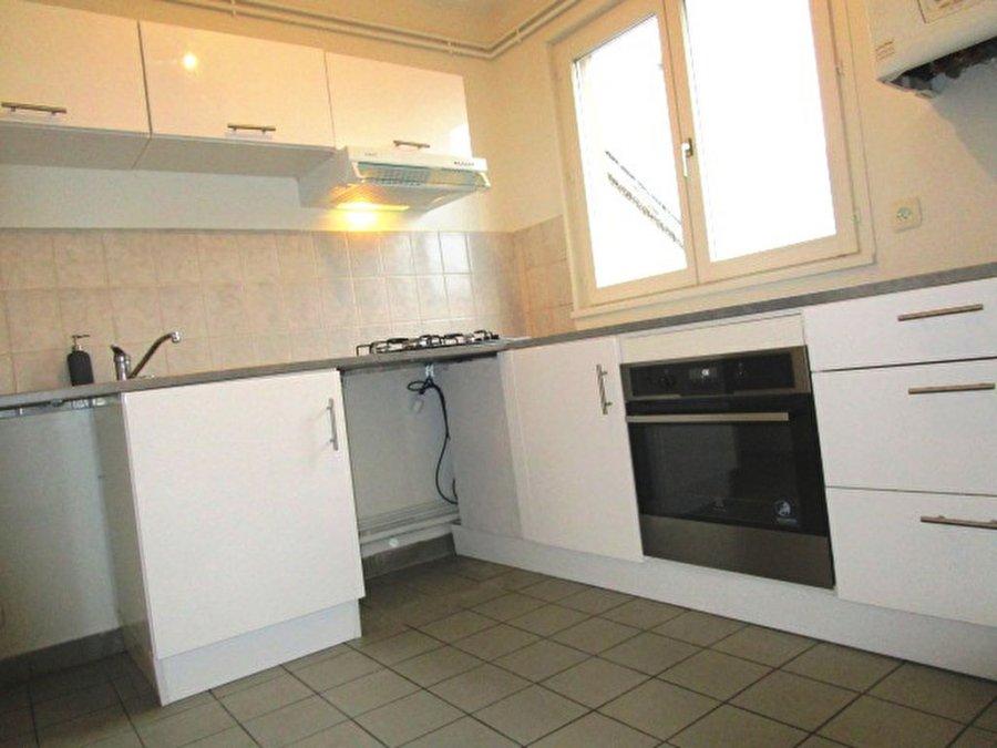 acheter appartement 4 pièces 69.72 m² metz photo 5