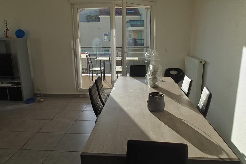 acheter appartement 3 pièces 71 m² woippy photo 5