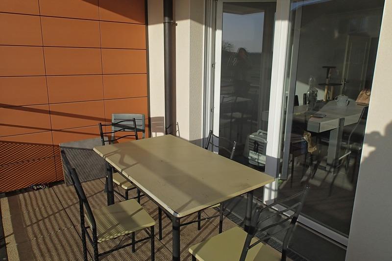 acheter appartement 3 pièces 71 m² woippy photo 1