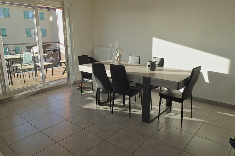 acheter appartement 3 pièces 71 m² woippy photo 2