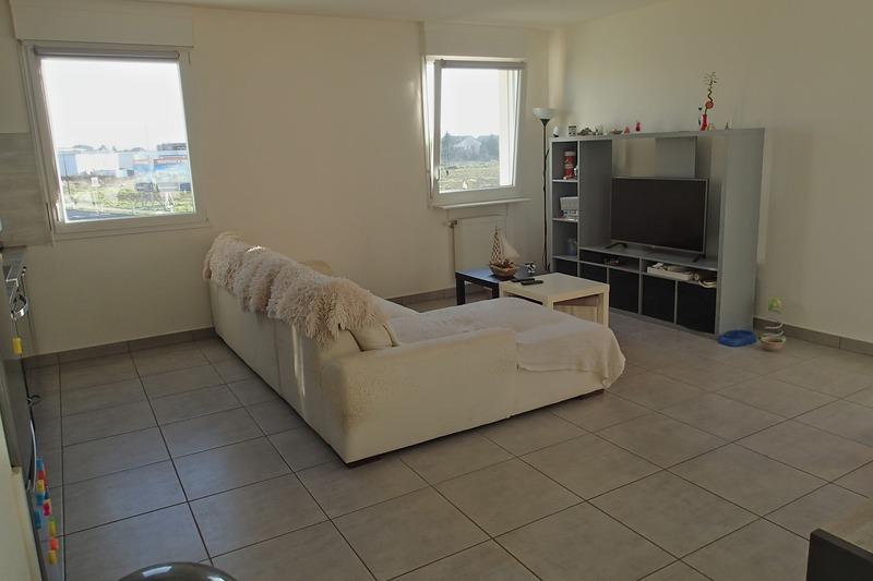 acheter appartement 3 pièces 71 m² woippy photo 4