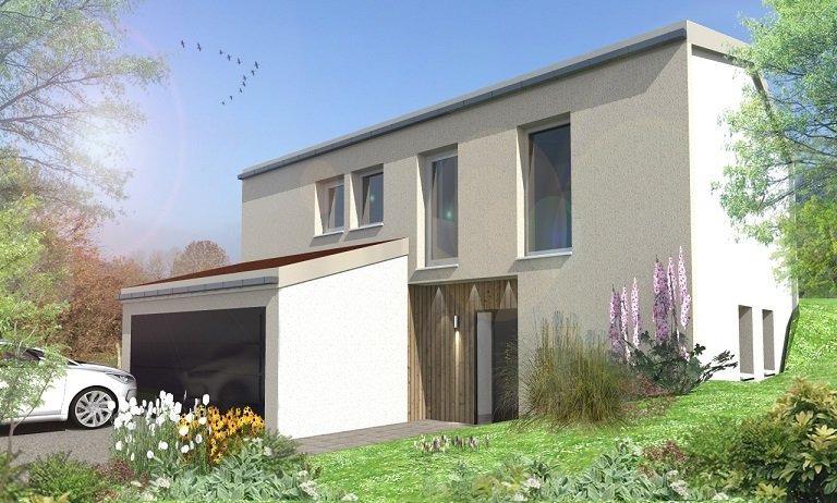 acheter maison individuelle 6 pièces 120 m² contz-les-bains photo 1