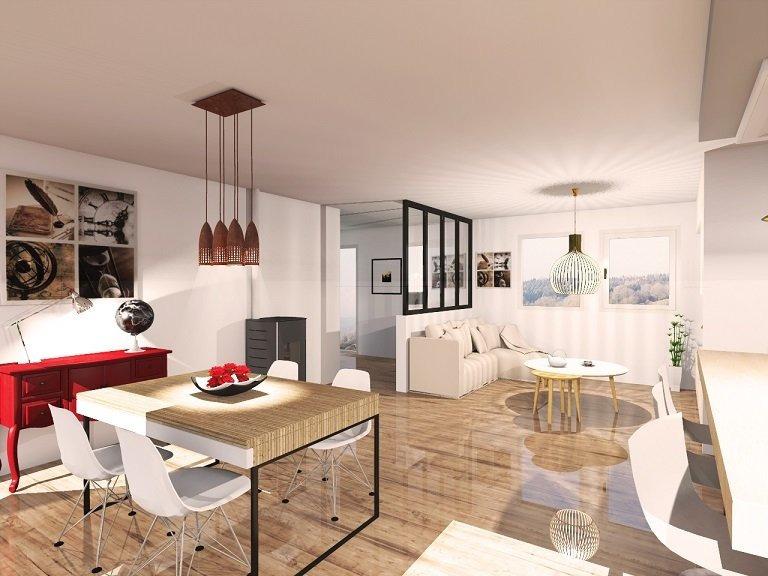 acheter maison individuelle 6 pièces 120 m² contz-les-bains photo 4