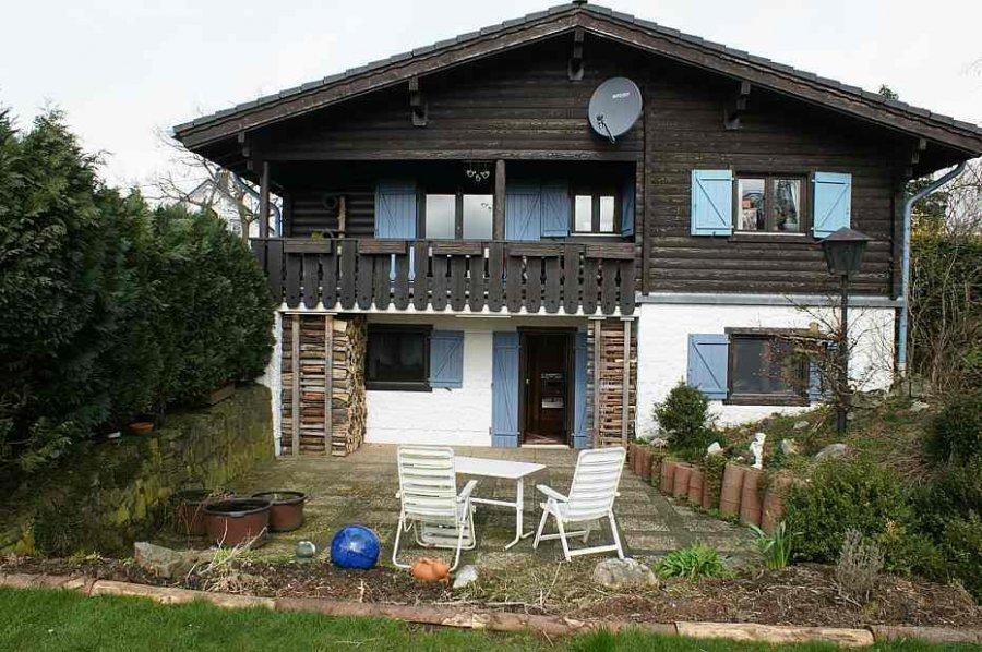 landhaus kaufen 4 zimmer 120 m² roth foto 1