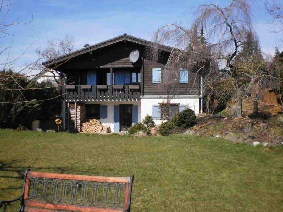 landhaus kaufen 4 zimmer 120 m² roth foto 2