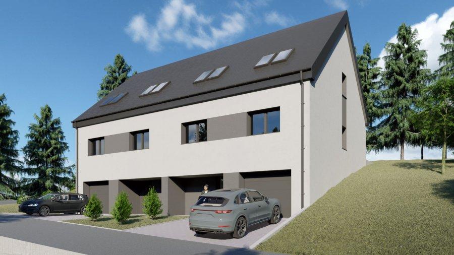 acheter maison jumelée 4 chambres 122 m² kaundorf photo 1