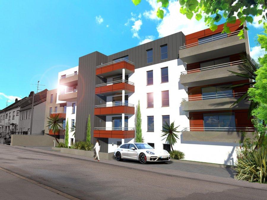 acheter appartement 2 pièces 50.21 m² thionville photo 4