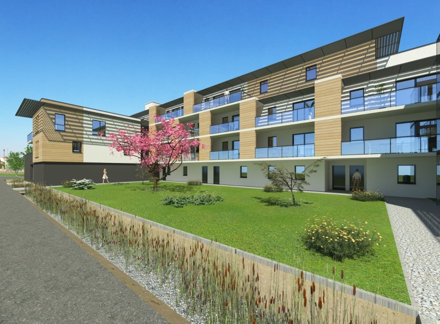 acheter appartement 2 pièces 46.75 m² ay-sur-moselle photo 1