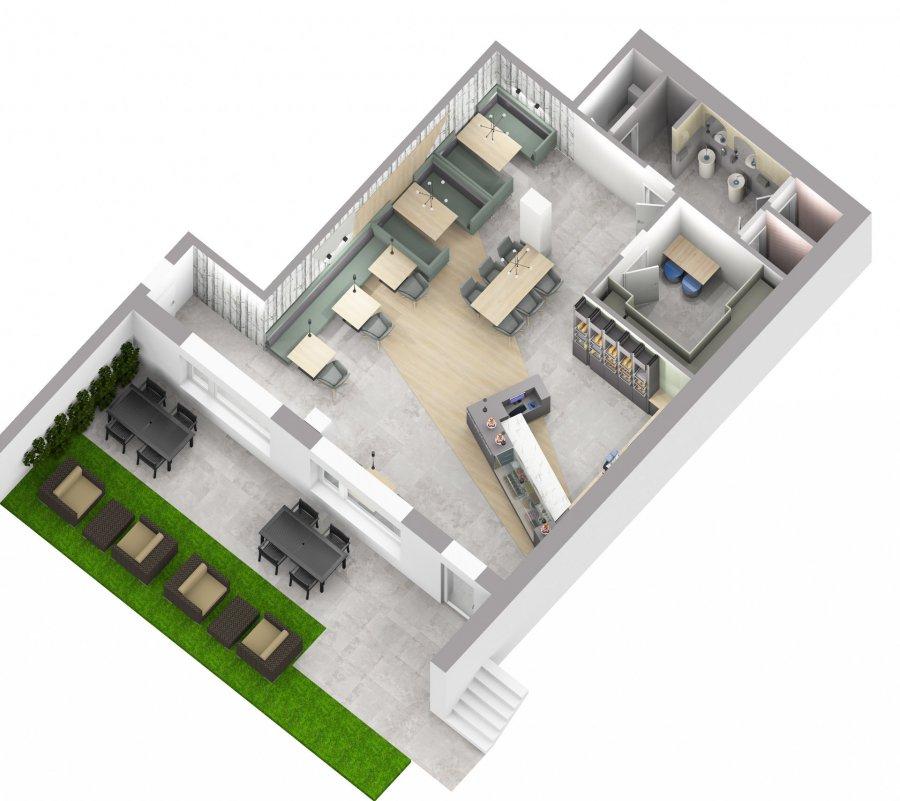 acheter local commercial 0 chambre 100 m² schouweiler photo 7