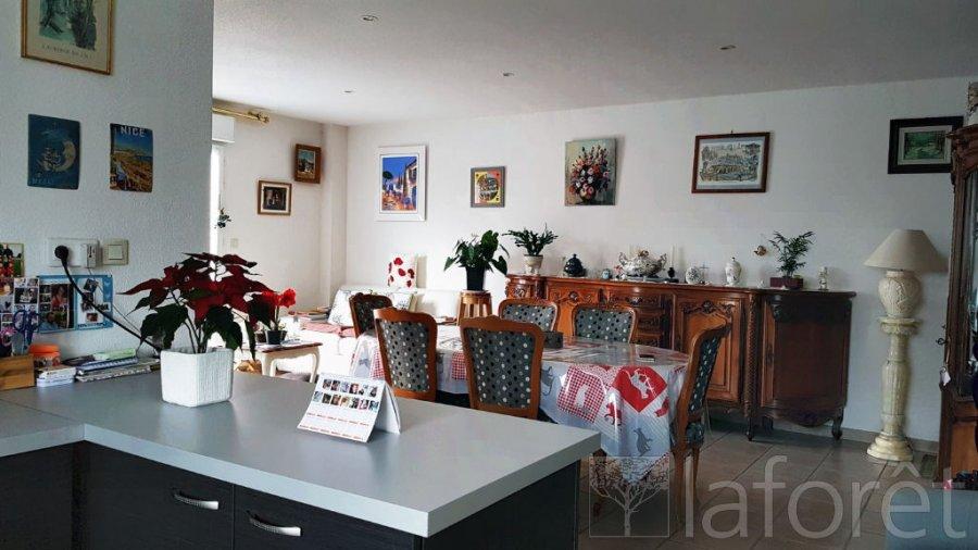 acheter appartement 4 pièces 89 m² golbey photo 2