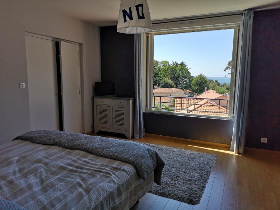acheter maison 6 pièces 180 m² pornic photo 5