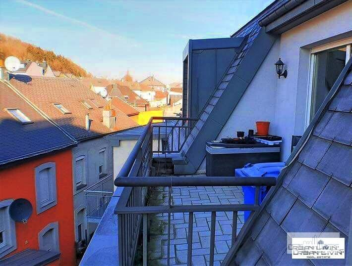 acheter appartement 2 chambres 100 m² differdange photo 3