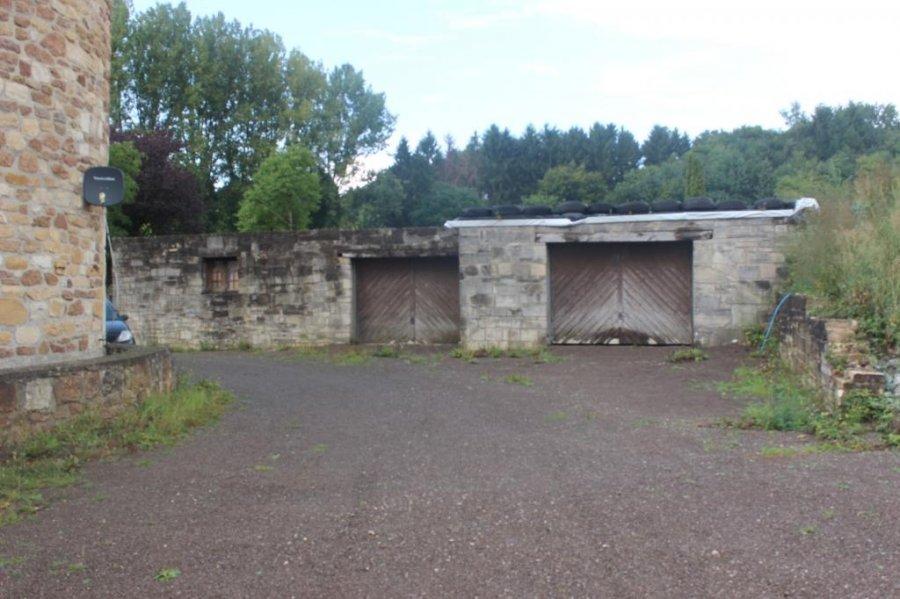 Garage - Parking à vendre à Rédange