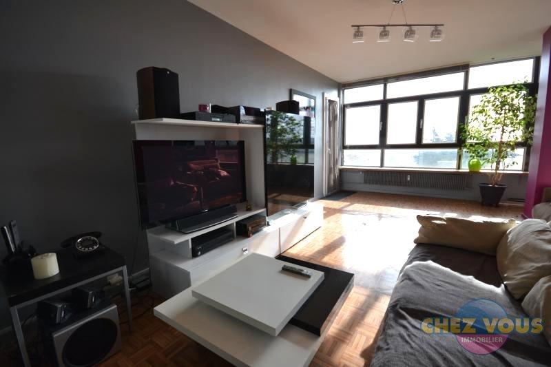acheter appartement 5 pièces 96 m² nancy photo 3