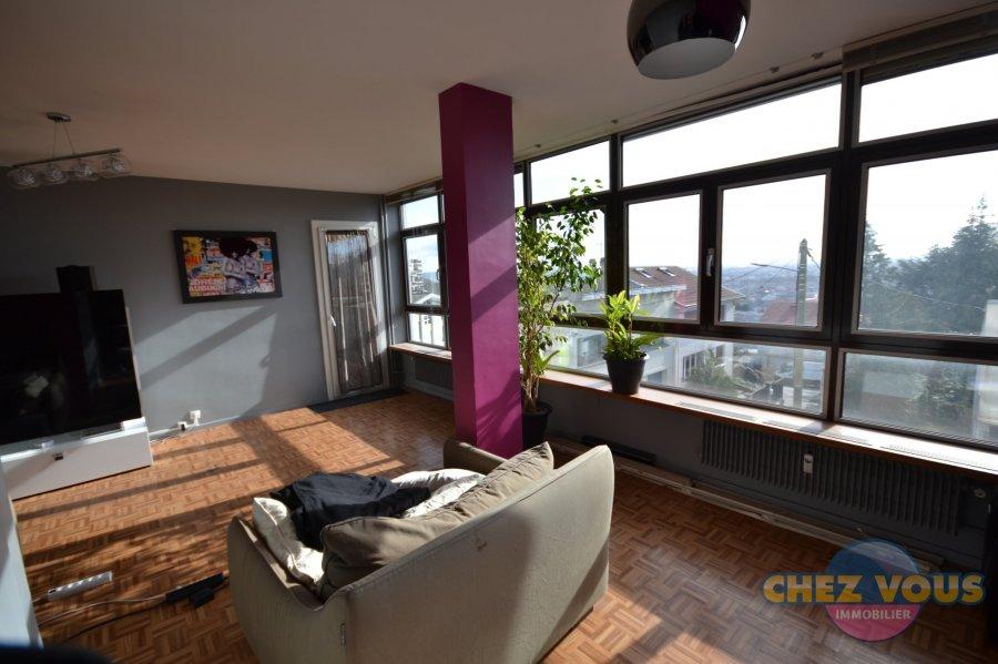 acheter appartement 5 pièces 96 m² nancy photo 1