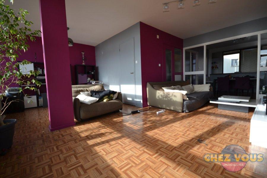 acheter appartement 5 pièces 96 m² nancy photo 2