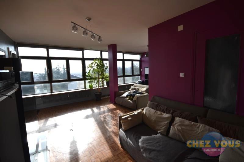 acheter appartement 5 pièces 96 m² nancy photo 5