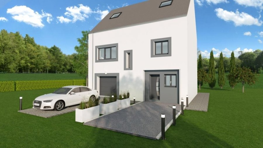 detached house for buy 4 bedrooms 170 m² boxhorn photo 1